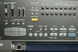Bild 4 - Keyboard Technics KN 7000 - Geisingen