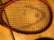 Tennisschläger von Head