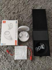 JBL FREE Bluetooth Kopfhörer