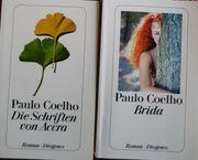 2 Bücher Paulo Coelho