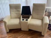 Trivoli Sofa Kinosessel 2 Sitzer