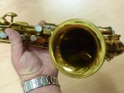 sopransaxophon Wurlitzer USA
