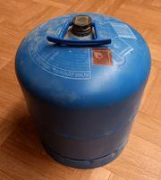 Gasflasche Campingaz Typ R907 fast