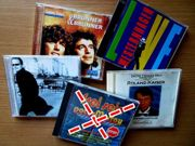 CD s Internationale Deutsche gebraucht