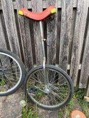 Einrad Einräder zu verkaufen
