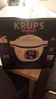 Krups cook 4 me