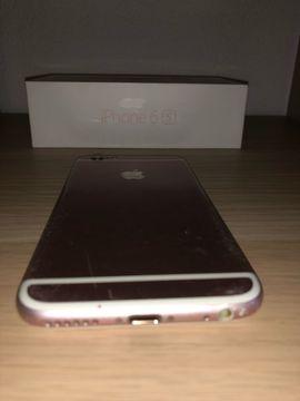 Iphone 6s 64Gb: Kleinanzeigen aus Marbach - Rubrik Apple iPhone