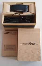 Samsung Gear Fit SM-350