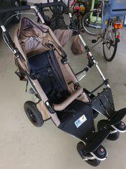Tfk twinner twist Kinderwagen