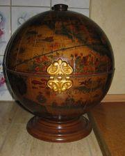 Original Italy 60er Jahre Globus