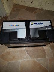 VARTA - BATTERIE AGM 12 V