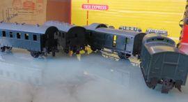 Modelleisenbahnen - Modelleisenbahn TRIX Express 3454 H0