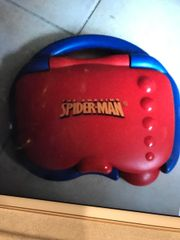 Spider Man Laptop