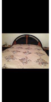 Komplettes italienisches Schlafzimmer