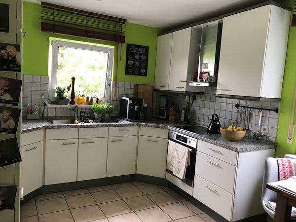 Küche gebraucht (Nobilia) in Overath - Küchenzeilen, Anbauküchen ...
