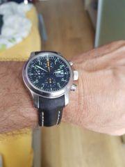 Fortis B-42 Chronograph