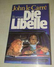 Buch Die Libelle - John le