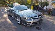 Privat SUCHT Mercedes SL 300