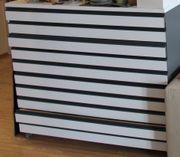 Planschrank aus Holz DIN A0