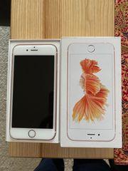 Zu verkaufen iPhone 6S