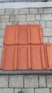 Dachziegel zu verkaufen