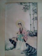 Zu verkaufen Japanische gemälde Mutter