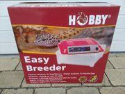 Digitaler Reptilien Brutapparat Hobby Easy