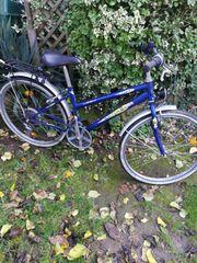 Fahrrad SwitchBack Jugendfahrrad