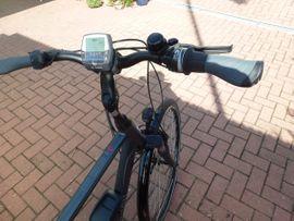 Bild 4 - Gebrauchtes Trekking E-Bike - Groß-Umstadt