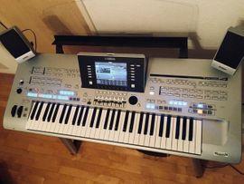 Yamaha Keyboard Tyros 4 XL