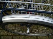 Dreirad Seniorenrad Pfau Tec