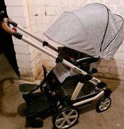 Kinderwagen ABC Design Turbo 4