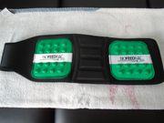 Rücken-Stützgürtel mit Bio-Feedbac neu