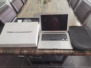 MacBook Air 2013 - 13 Zoll