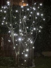Outdoor Lichterkette 20m