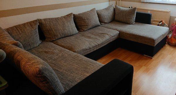Achtung dringend - Sofa - Schlaffunktion