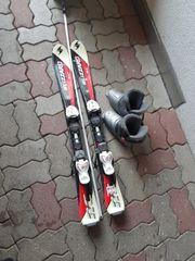 Ski Skischuh für Kleinkind