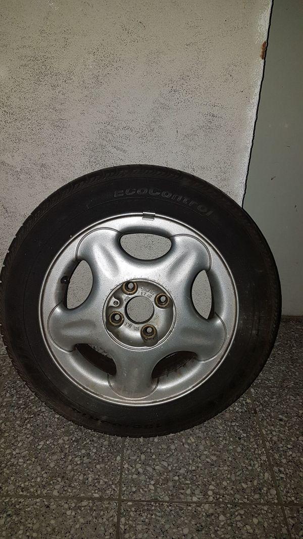 Autoreifen für Opel Corsa B