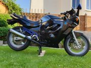Suzuki GN72 B GSX 600F