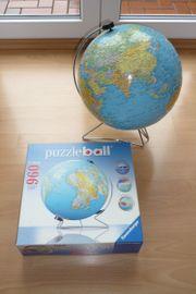 Ravensburger Puzzleball Globus 960 Teile