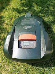 Husqvarna Automower AC 220 für