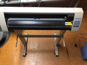 Refine Plotter EH 720 mit