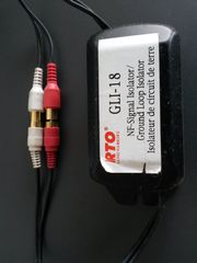 RTO GLI-18 NF-SIGNAL ISOLATOR