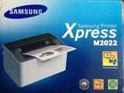 Samsung Printer Xpress M2022