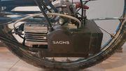 saxonette motor 399er