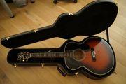 Westerngitarre Yamaha