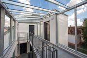 Luxus-Penthouse Wohnung in bester Lage