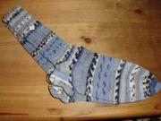 Handgestrickte Socken Gr 42 43