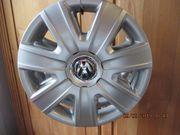 VW- POLO 4 Reifen Zierblenden