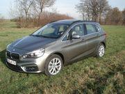 BMW 218d Activ T Luxury